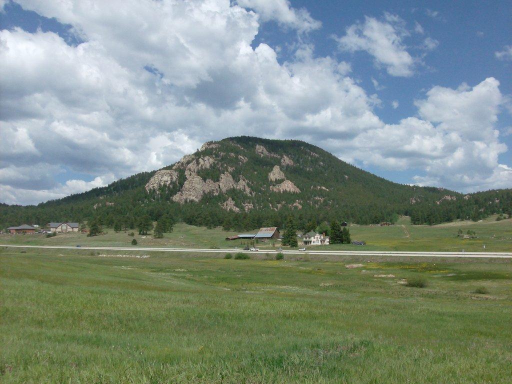 Photo №1 of Berrian Mountain
