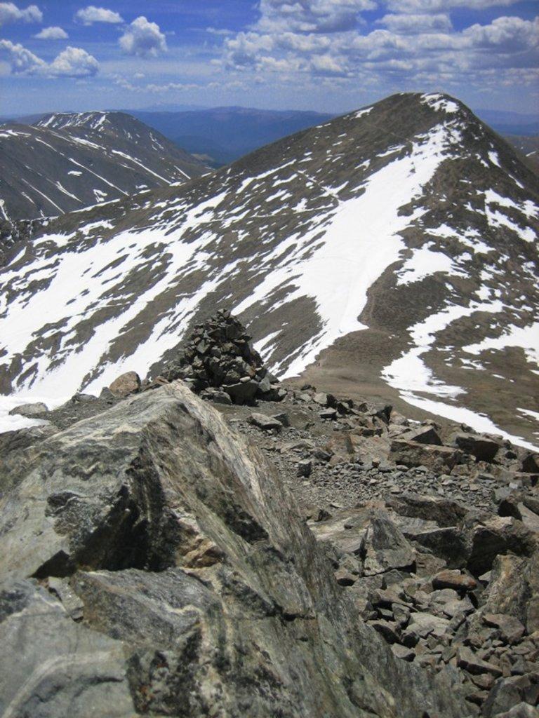 Photo №2 of Grays Peak
