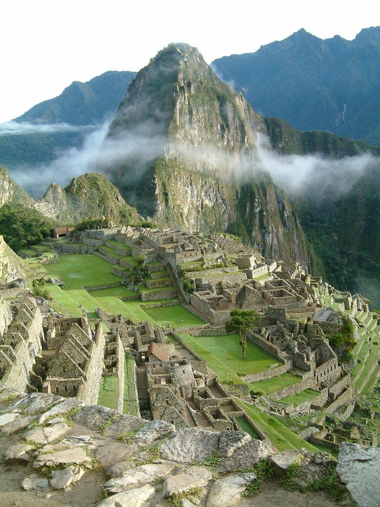 Photo №1 of Huayna Picchu
