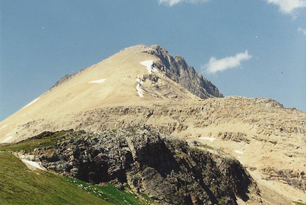 Photo №1 of Cirque Peak