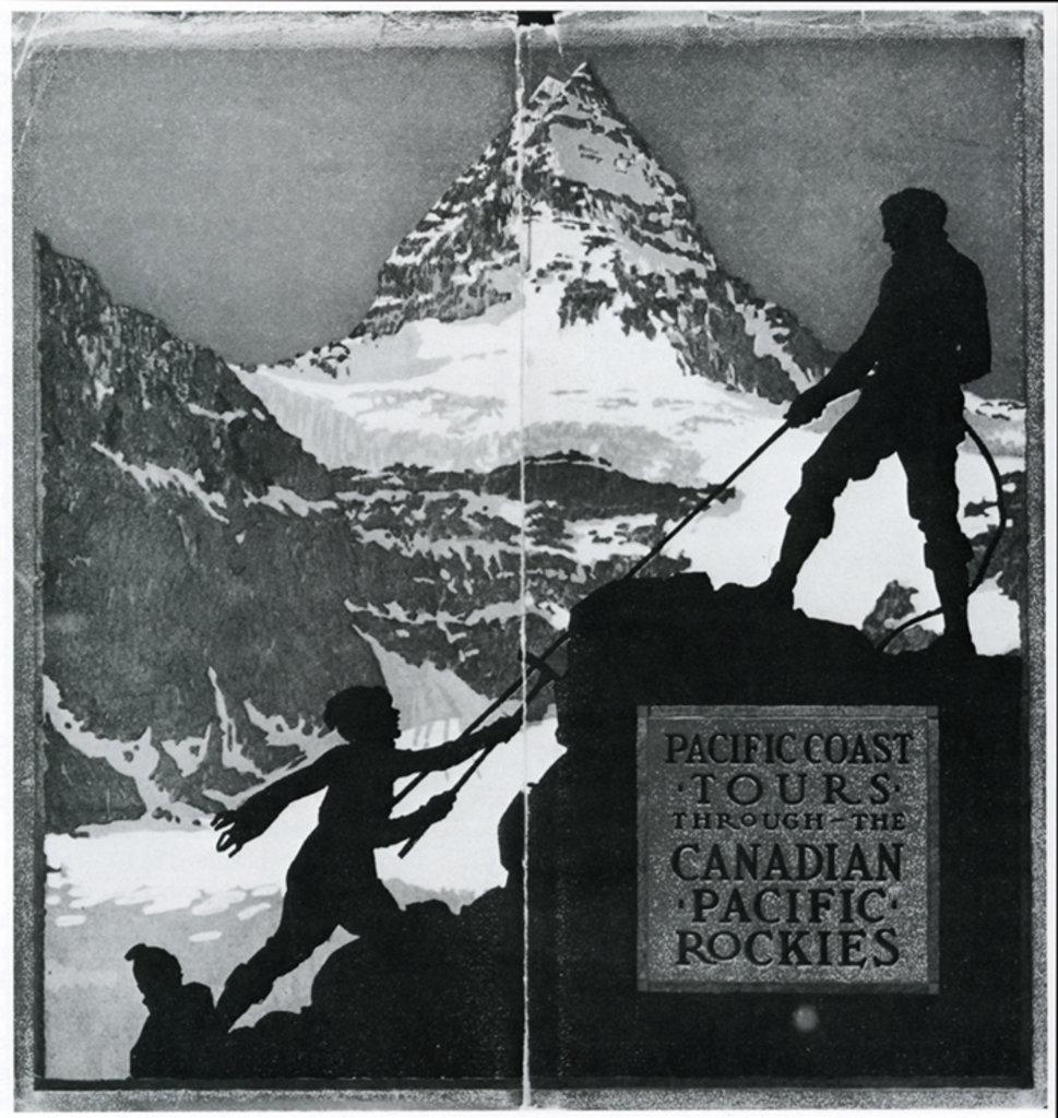 Photo №2 of Mount Assiniboine