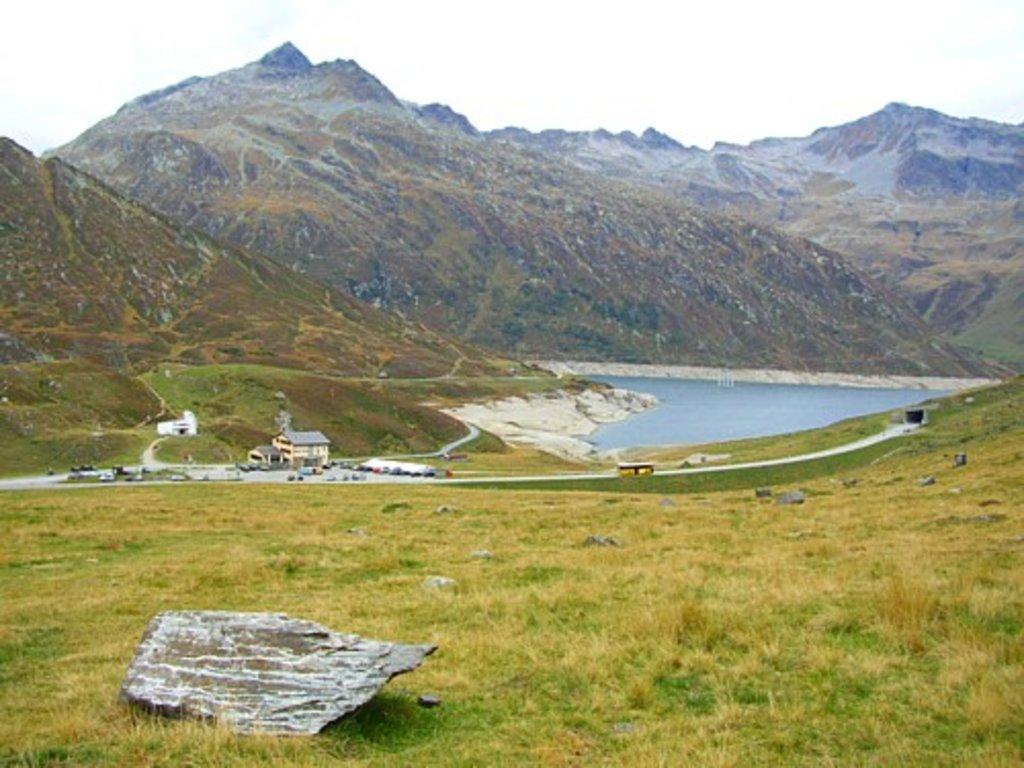 Photo №1 of Piz Rondadura