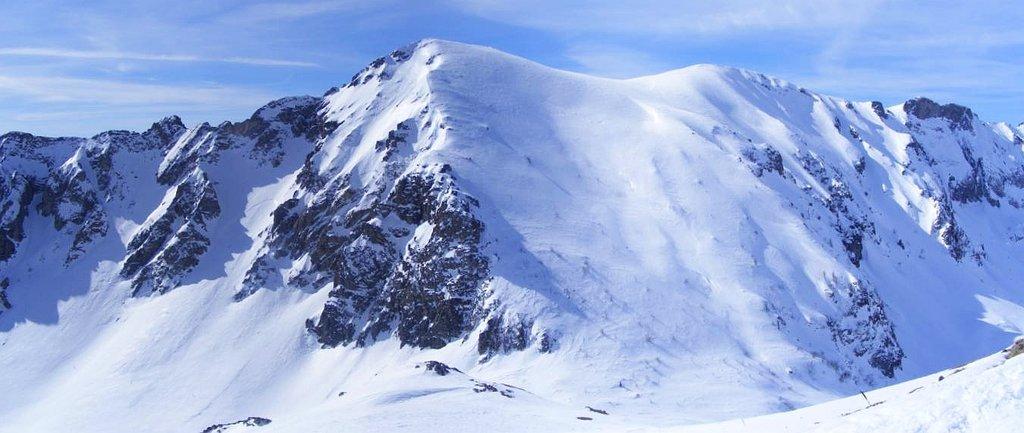 Photo №1 of Monte Antoroto