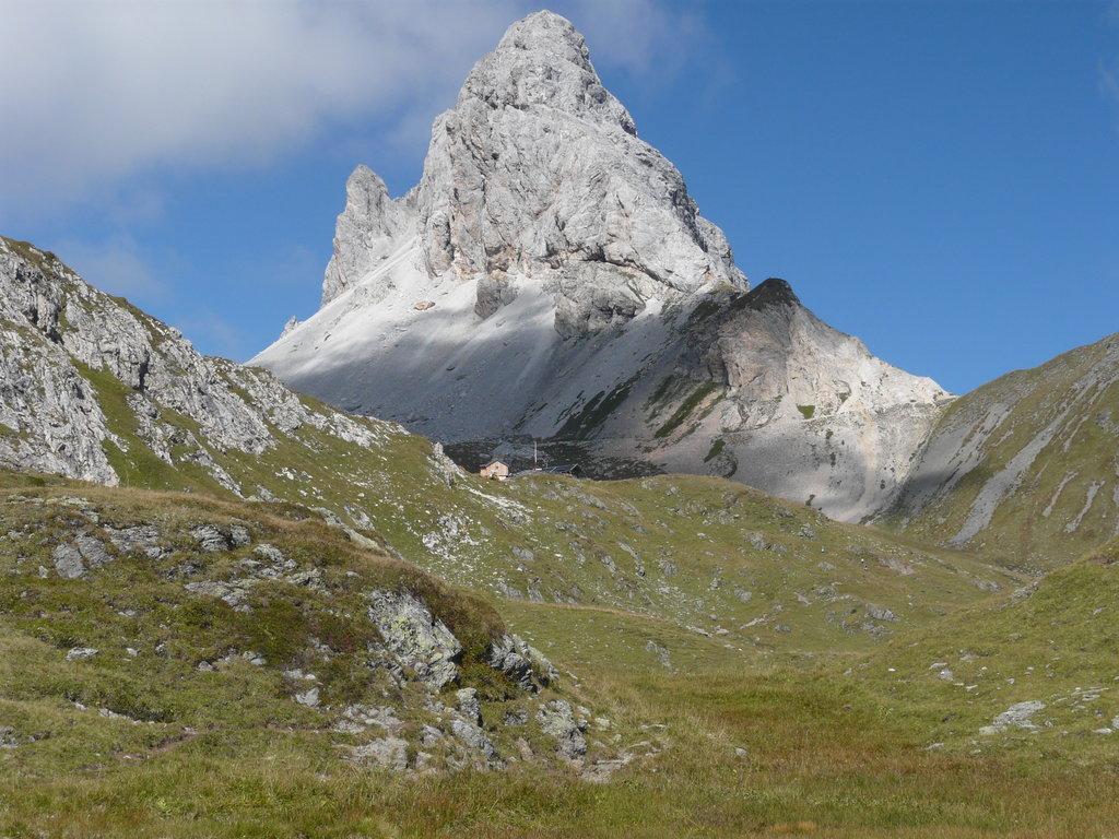 Photo №1 of Große Kinigat - Monte Cavallino
