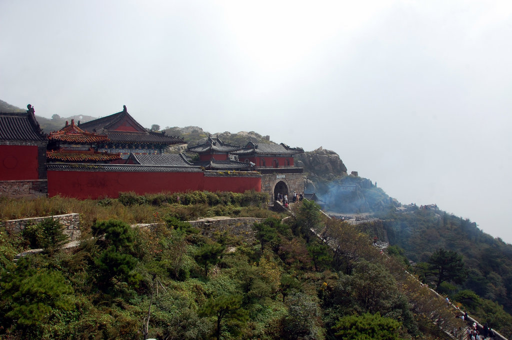 Photo №4 of Mount Tai
