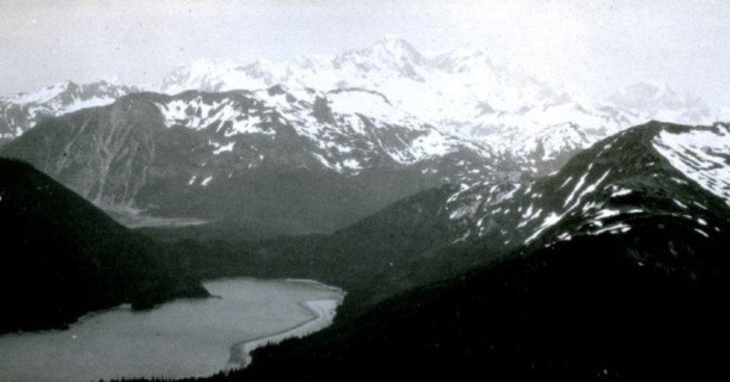 Photo №2 of Fairweather Mountain