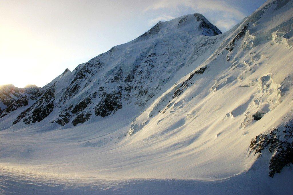Photo №4 of Aletschhorn