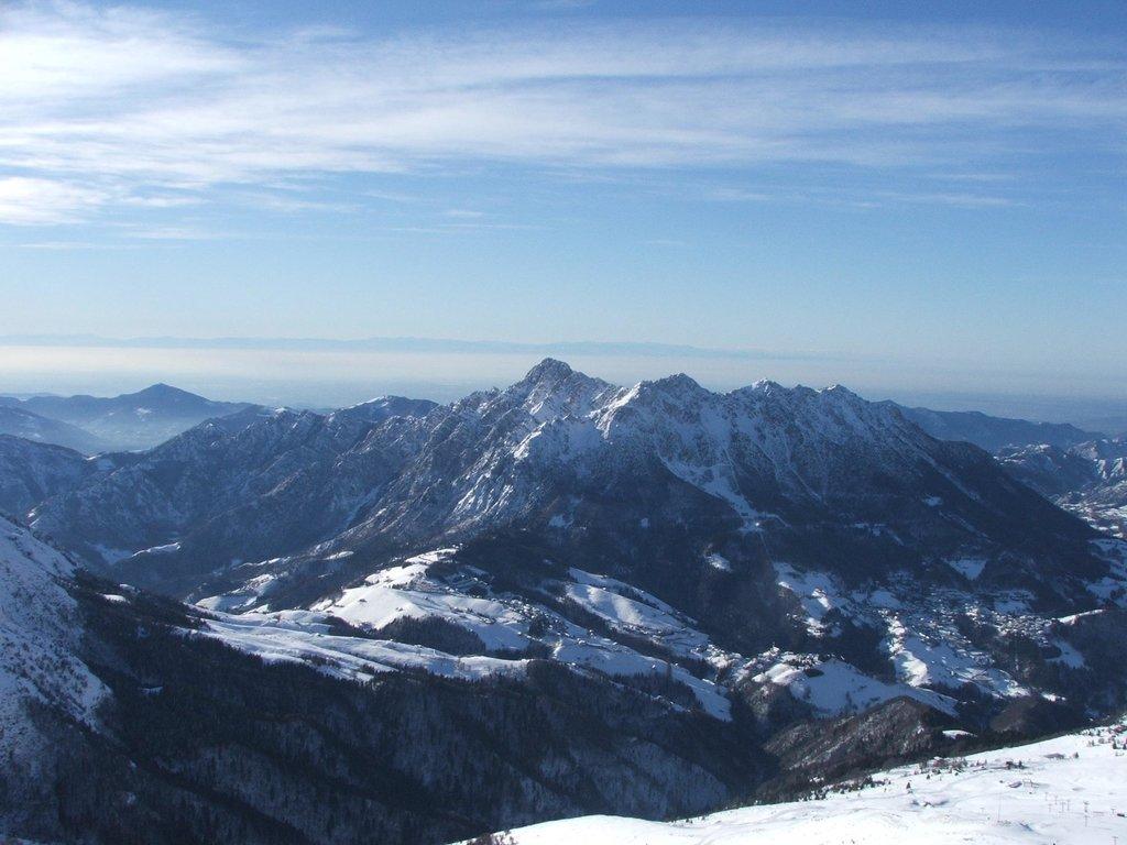 Photo №1 of Monte Alben