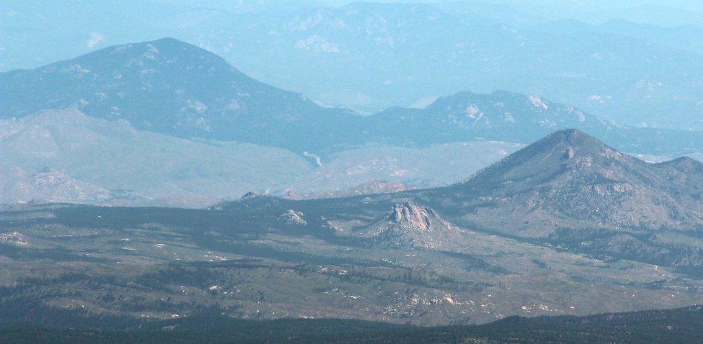 Photo №1 of Green Mountain