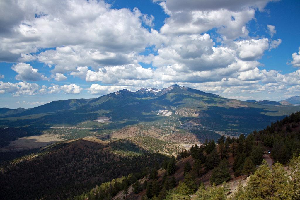 Photo №1 of O'Leary Peak