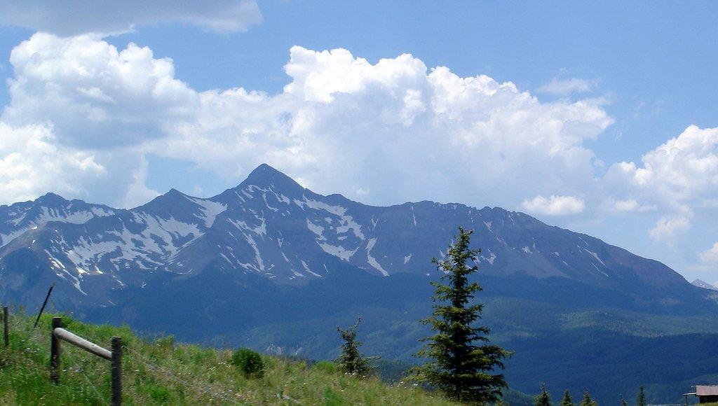 Photo №1 of Mount Wilson