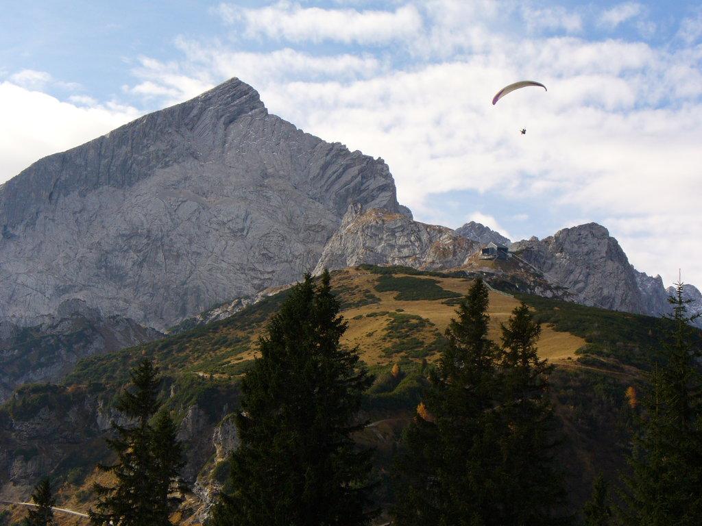 Photo №5 of Alpspitze