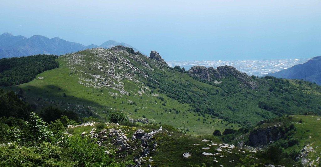 Photo №1 of Monte Dubasso