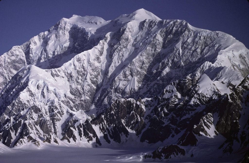 Photo №1 of Mount Logan