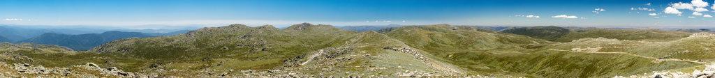 Photo №3 of Mount Kosciuszko