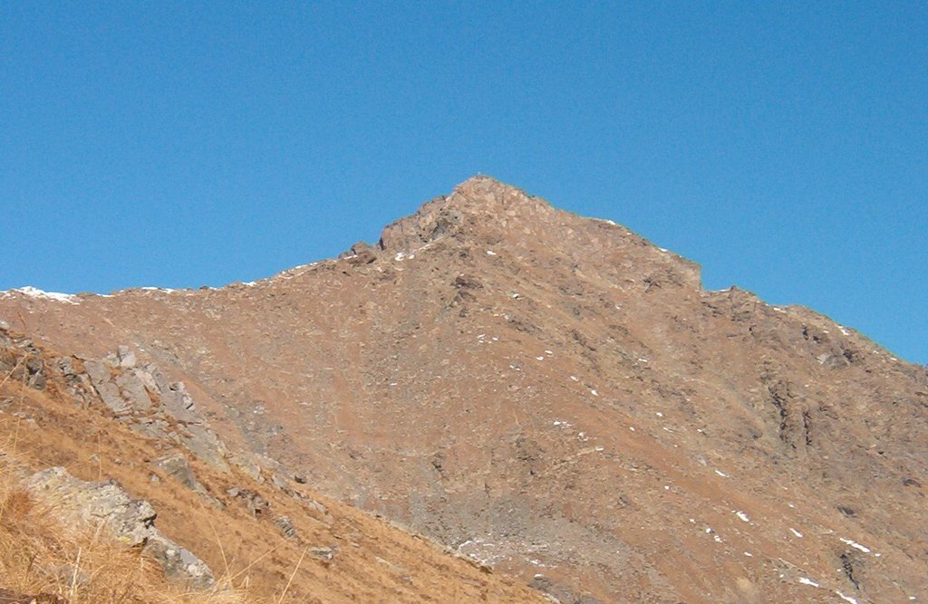 Photo №1 of Punta Lunella