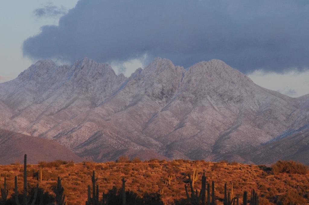 Photo №1 of Browns Peak