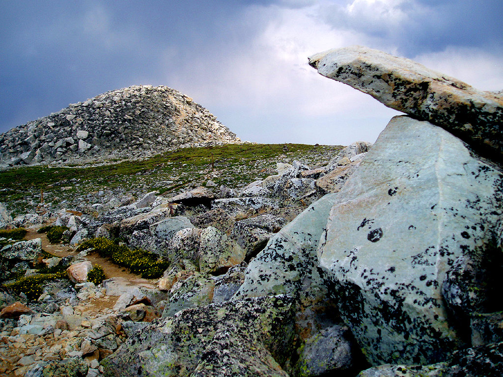 Photo №2 of Medicine Bow Peak