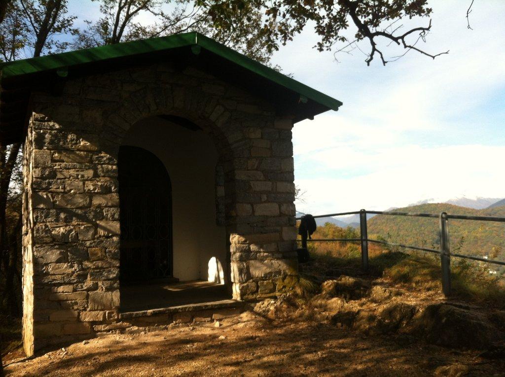 Photo №1 of Monte Caslano