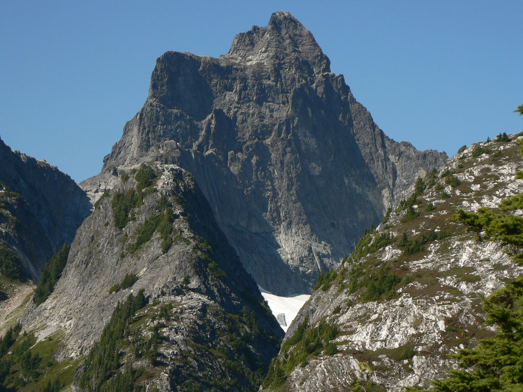Photo №1 of Mount Triumph