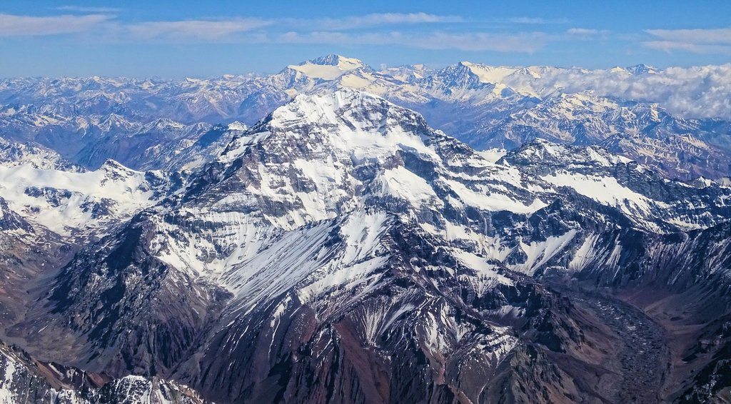 Photo №1 of Cerro Aconcagua