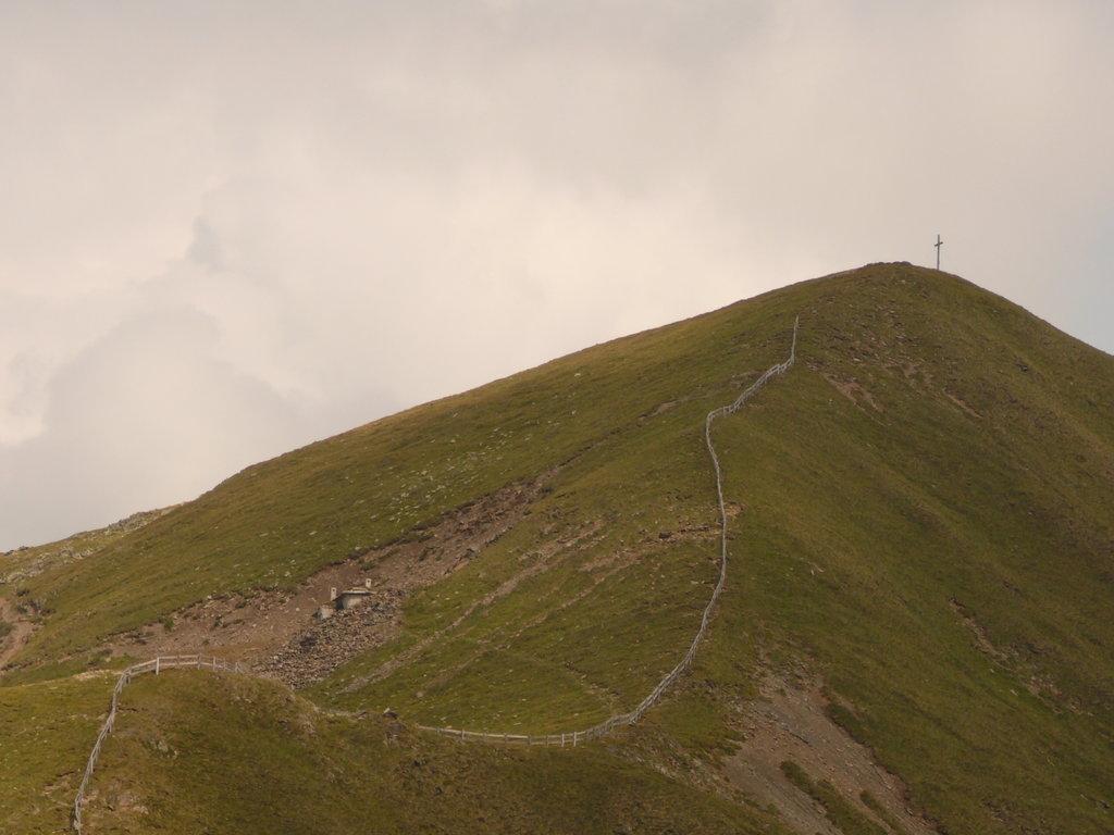 Photo №1 of Corno di Fana - Toblacher Pfannhorn