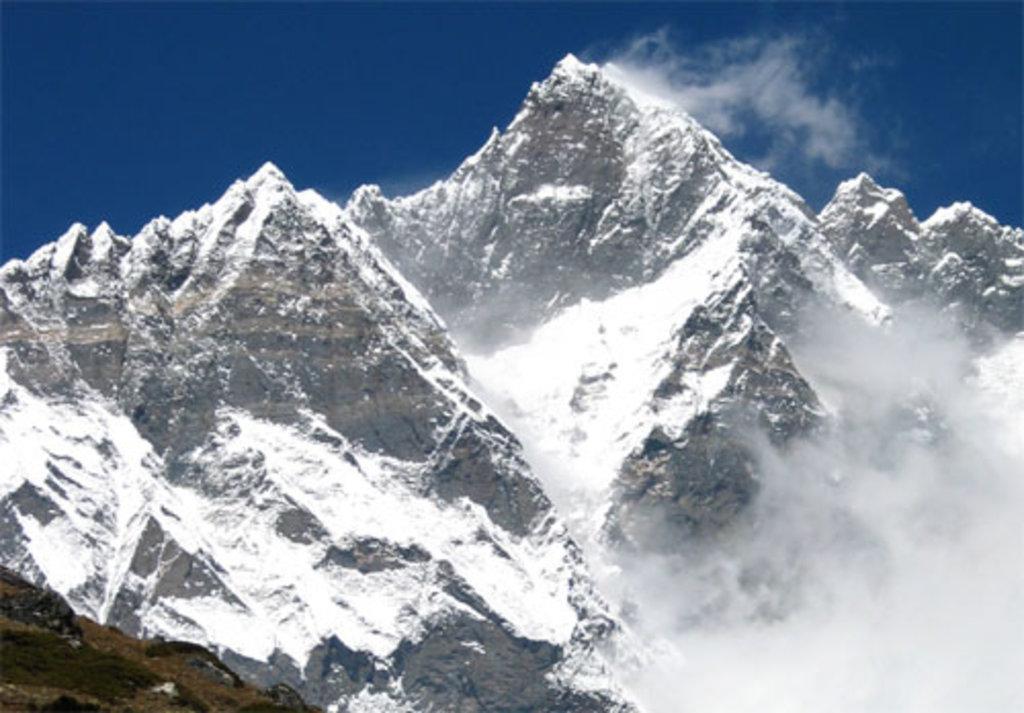 Photo №2 of Lhotse Nup