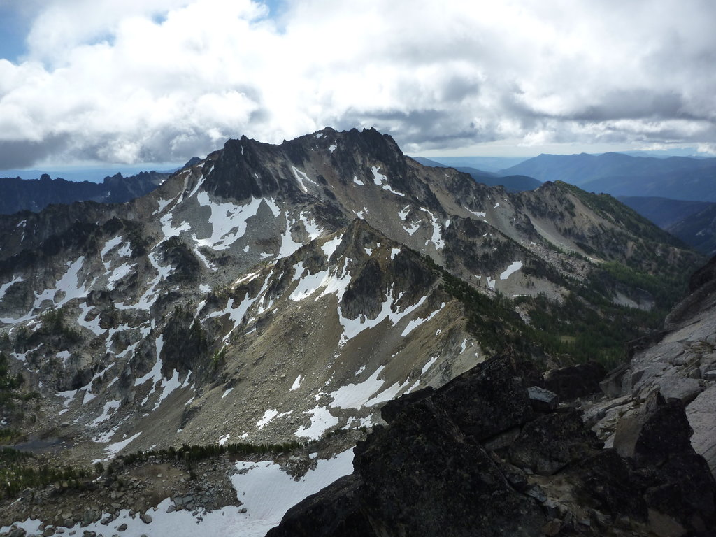 Photo №1 of Cardinal Peak