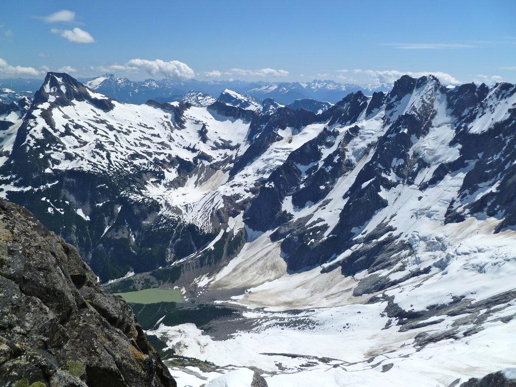 Photo №1 of Mount Fury