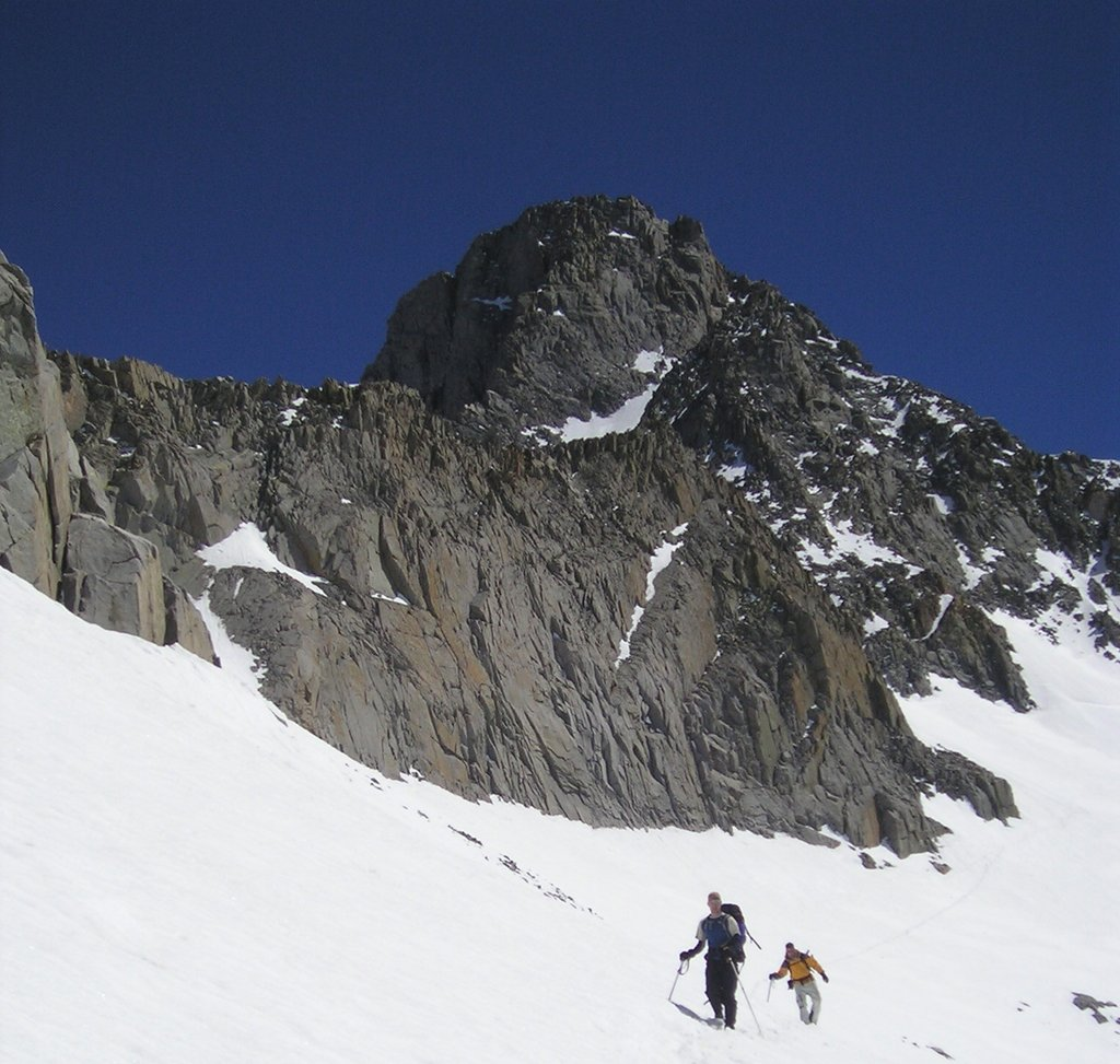 Photo №1 of Mount Sill