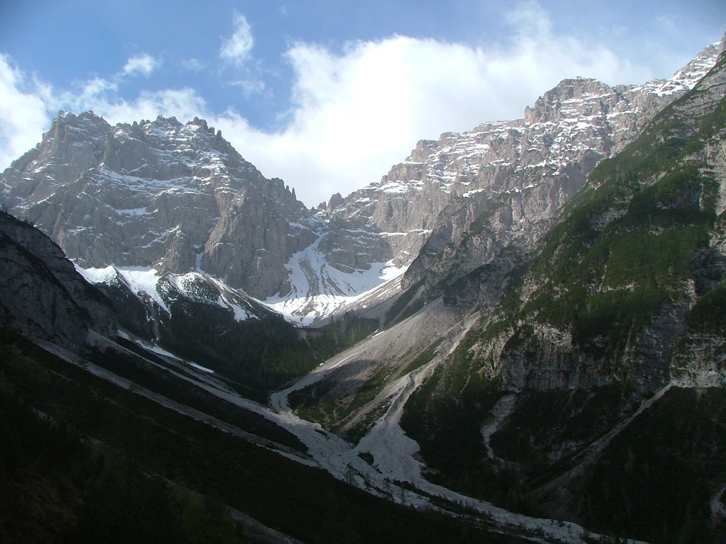 Photo №1 of Monte Cridola