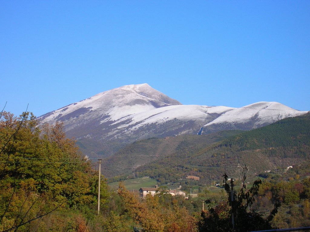 Photo №1 of Monte Cucco