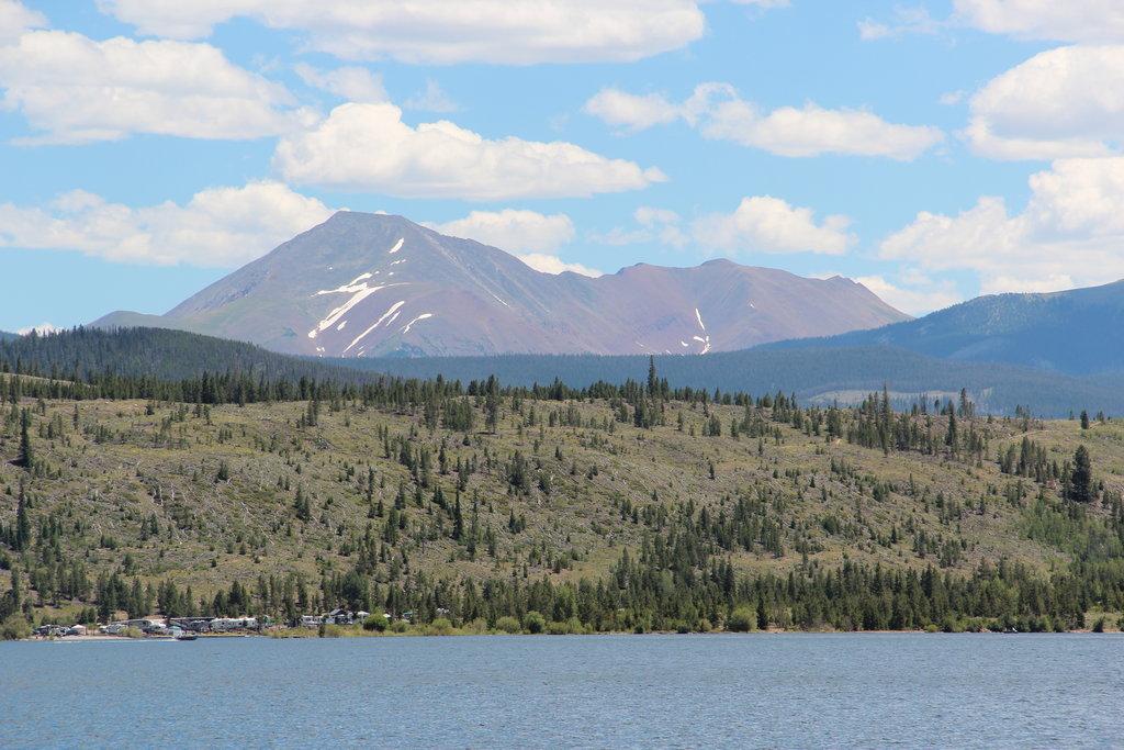 Photo №1 of Mount Guyot