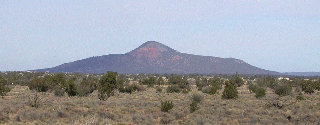 Photo №1 of Red Butte