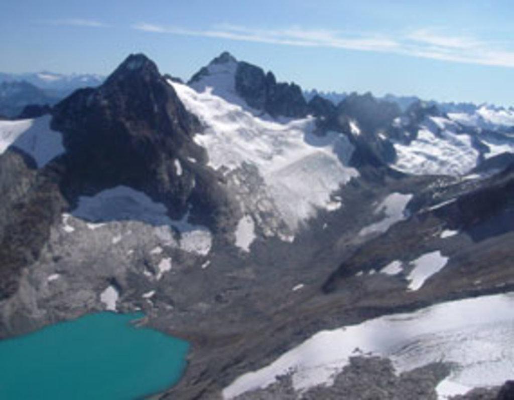 Photo №1 of Mount Spickard