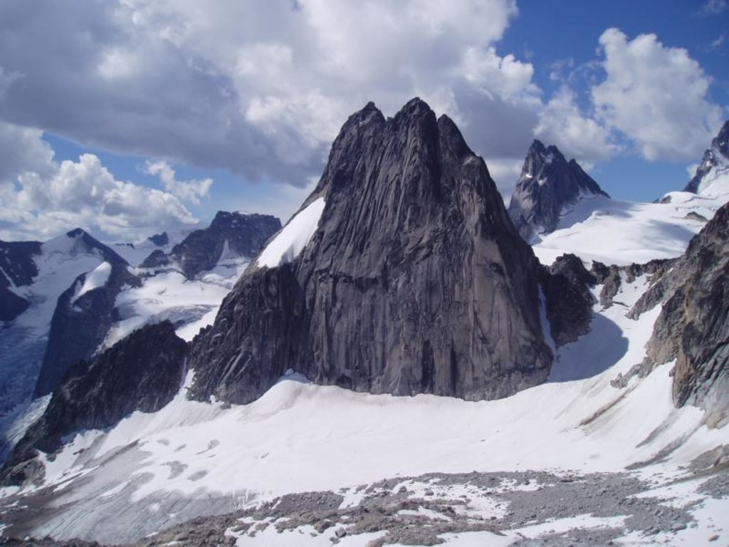 Photo №1 of The Bugaboos