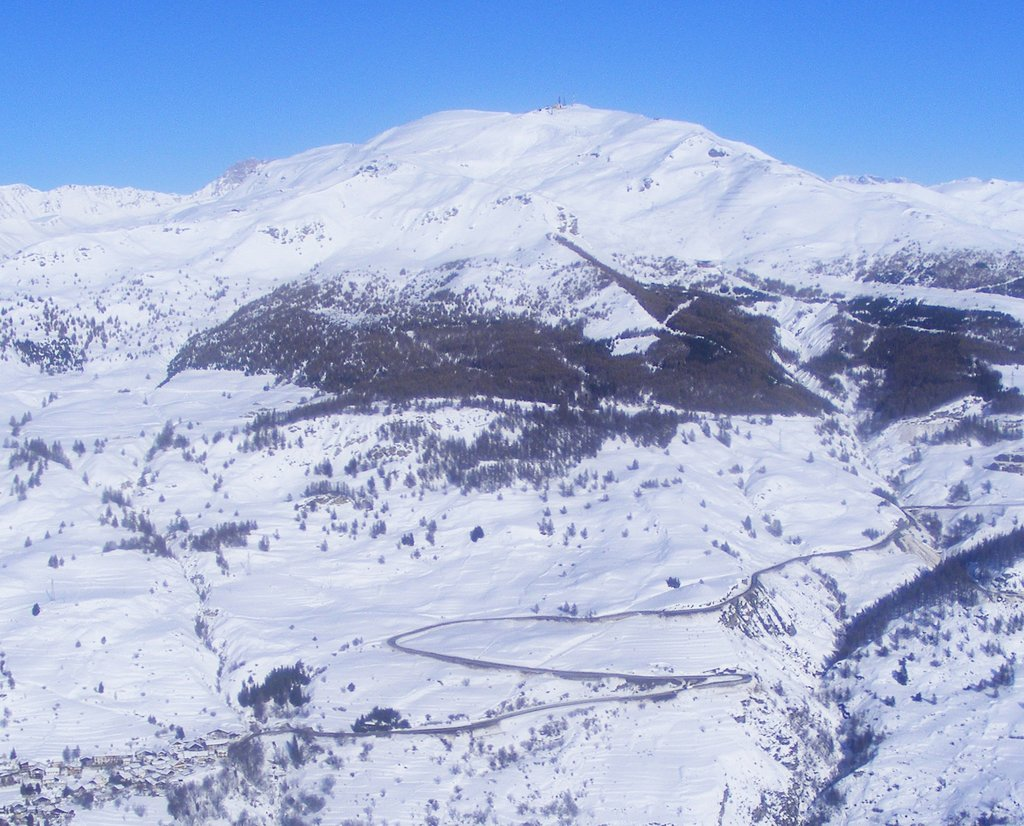 Photo №1 of Monte Fraiteve