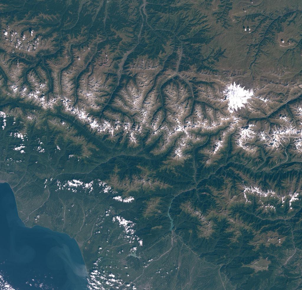 Photo №3 of Mount Elbrus (West Summit)