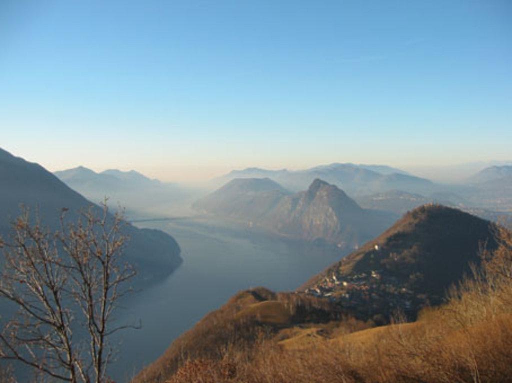 Photo №1 of Monte Bre