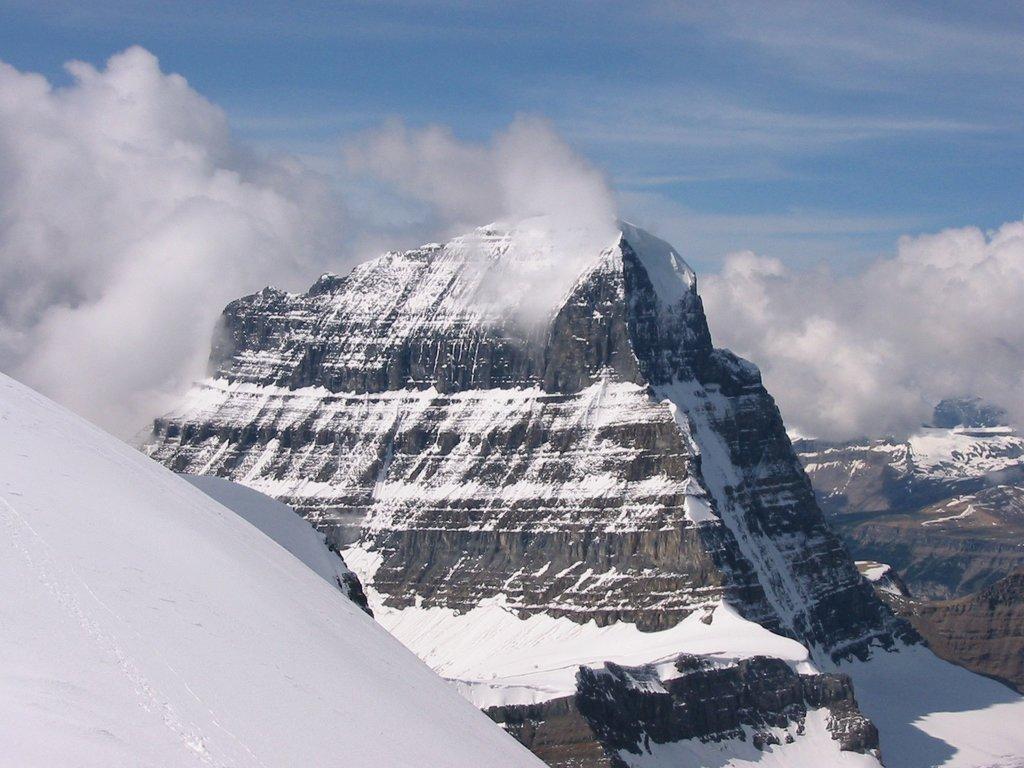 Photo №1 of Mount Alberta