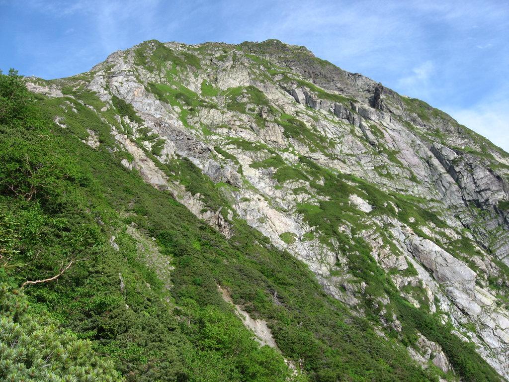 Photo №4 of Mt. Kitadake