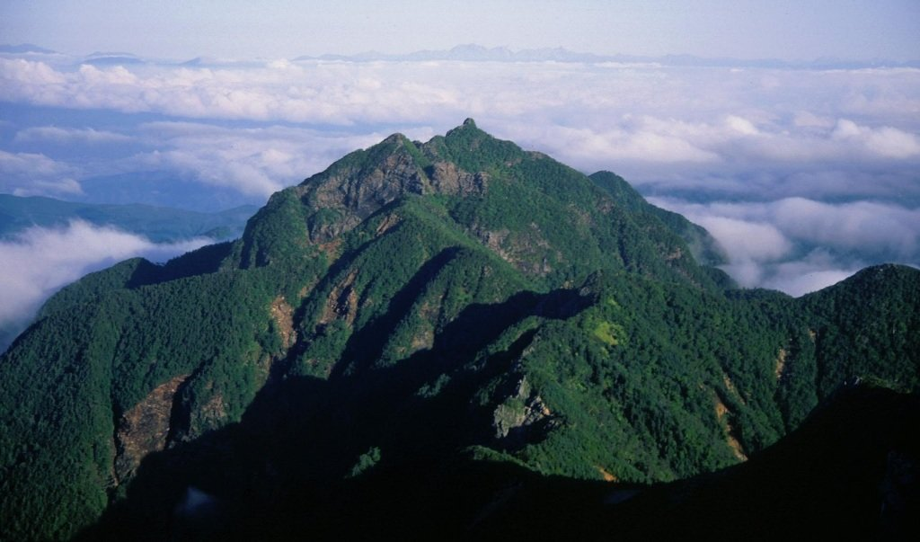 Photo №2 of Mt. Nokogiri
