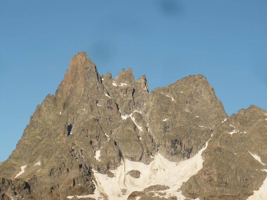 Photo №1 of Becco Meridionale della Tribolazione