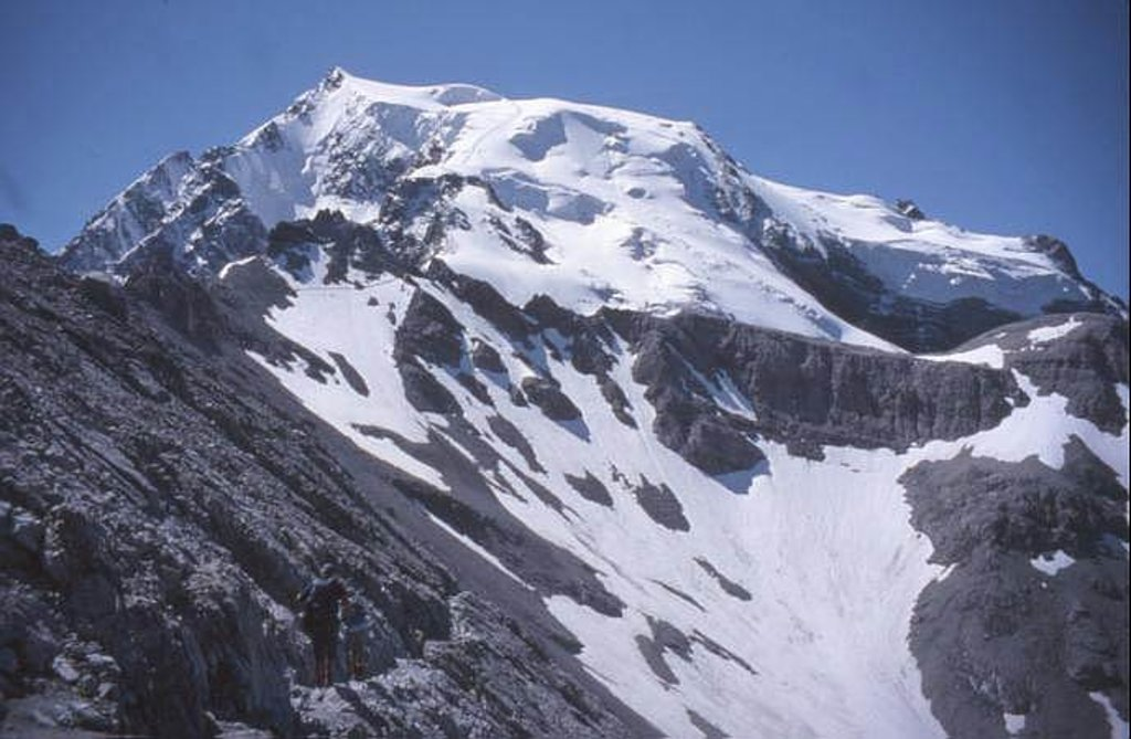 Photo №1 of Ortler - Ortles