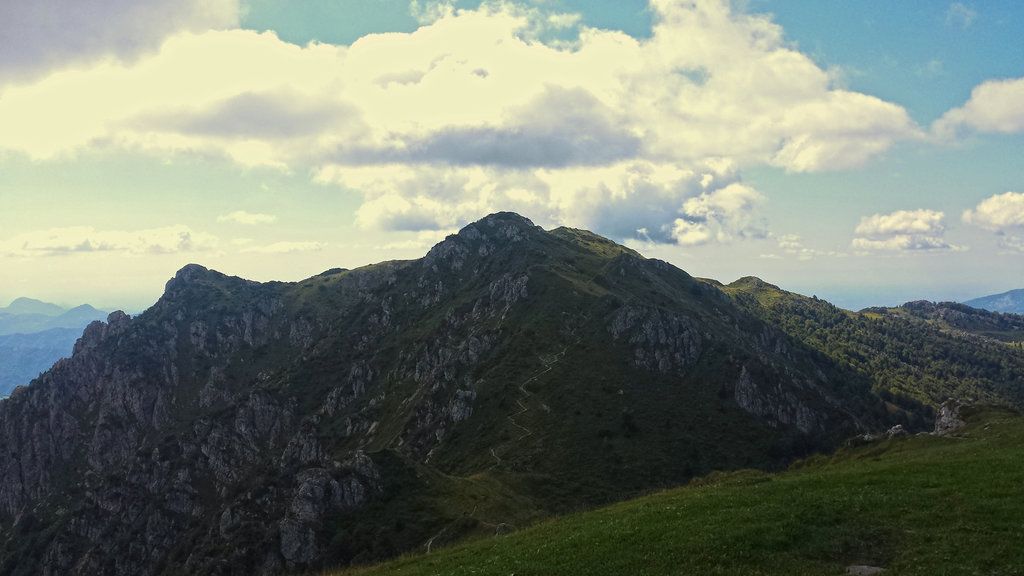 Photo №1 of Monte Cancervo