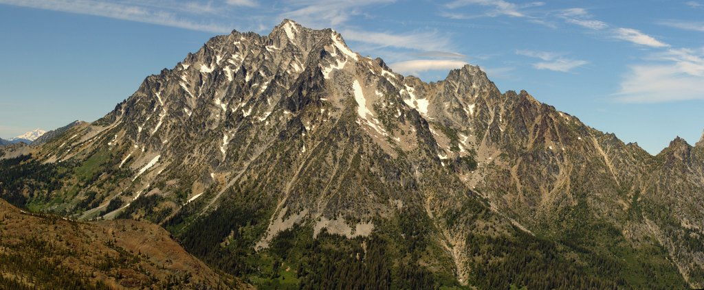 Photo №1 of Mount Stuart