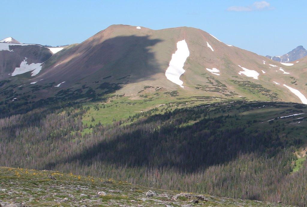 Photo №1 of Specimen Mountain