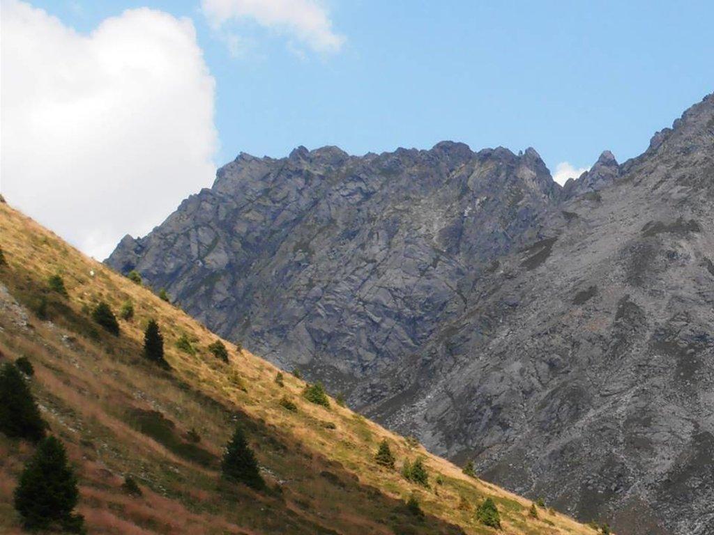 Photo №1 of Vorderplattspitze