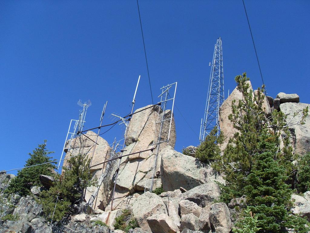 Photo №3 of Laramie Peak