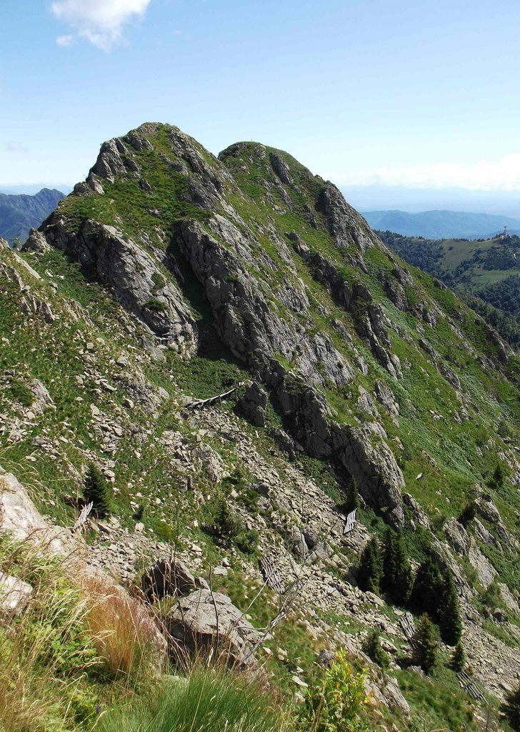 Photo №1 of Rocca d'Argimonia